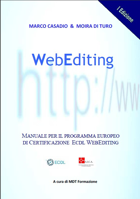 Manuale WebEditing