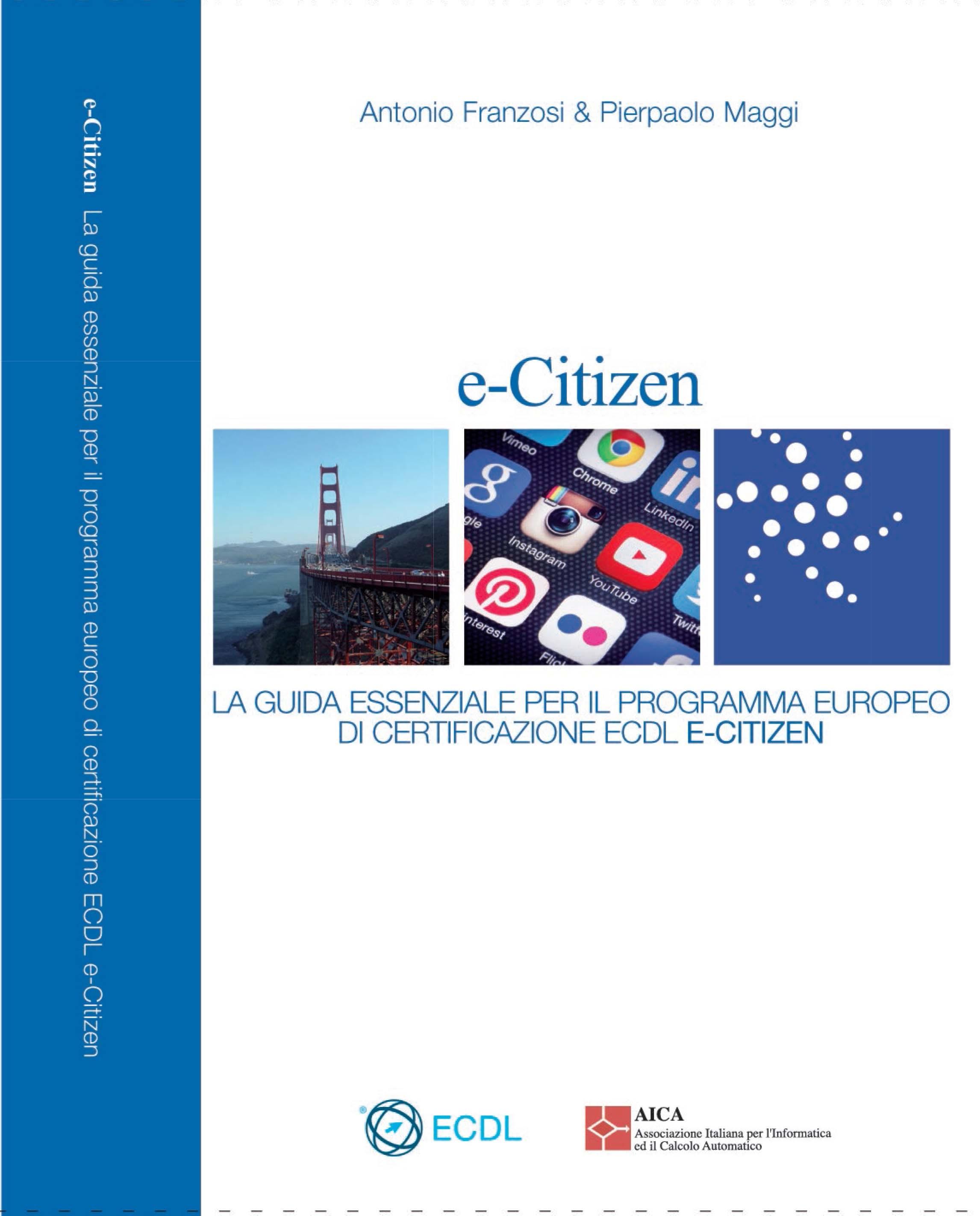 e-Citizen - La guida essenziale per e-Citizen - NUOVA EDIZIONE