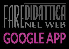 Corso Didattica con Google apps