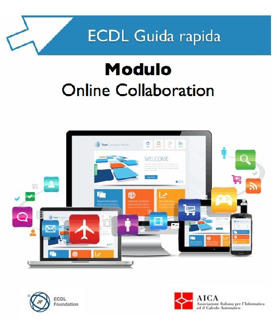 Guida Rapida Nuova ECDL - Online Collaboration