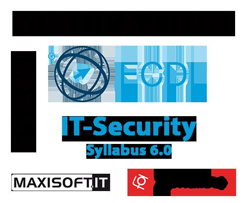 Codice simulazioni Maxisoft IT SECURITY 6.0