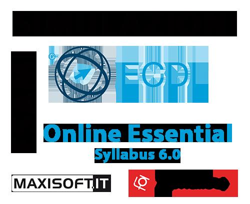 Codice simulazioni Maxisoft ONLINE ESSENTIAL 6.0