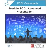 Guida Rapida Nuova ECDL Advanced - Presentation
