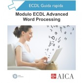 Guida Rapida Nuova ECDL Advanced - Word Processing