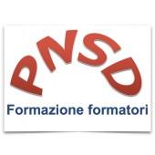 PNSD Corso Formatore per il PNSD