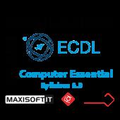 Codice simulazioni Maxisoft COMPUTER ESSENTIAL SYLLABUS 6.0