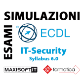 Codice simulazioni Maxisoft IT SECURITY 6.0